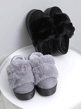 [YD-SH006]滑拖鞋