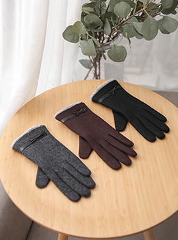 [YD-AC005]绳带可变形手套