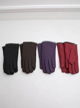 [YD-AC001]简单的泥马弗手套