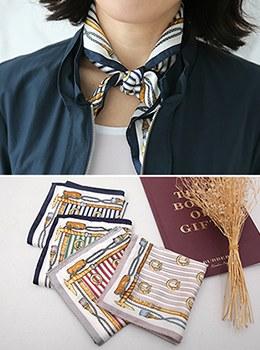 [YY-SC120]金戒指小围巾