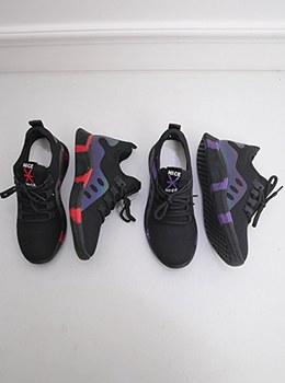 [YY-SH163]彩虹网鞋