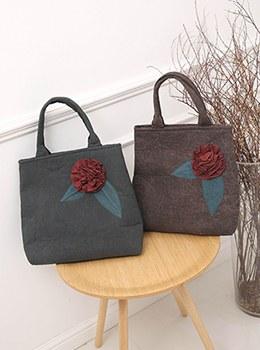 [YY-BA008]天然花卉花袋