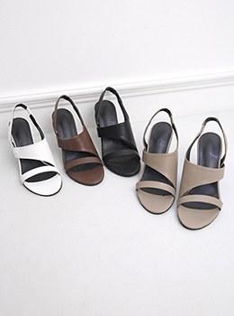 [YY-SH181]夏季甜美凉鞋